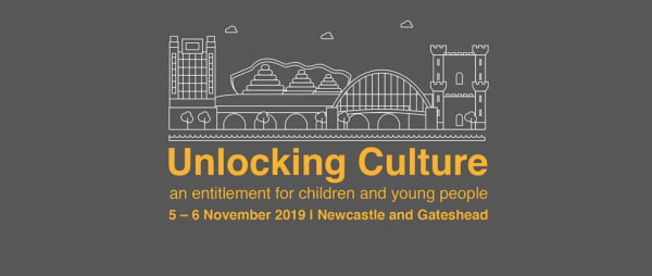 Unlocking Culture - engage conference
