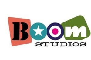 Boom! Studios Creative Group