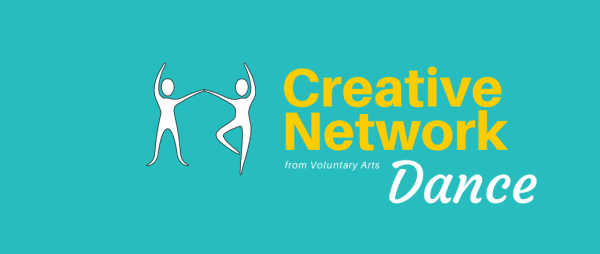 Join Voluntary Arts' Creative Network - Dance