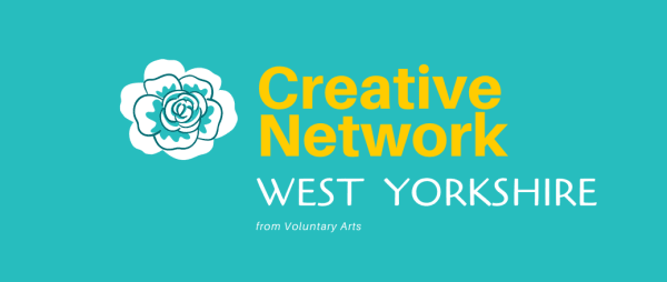 Join Voluntary Arts' Creative Network - West Yorkshire