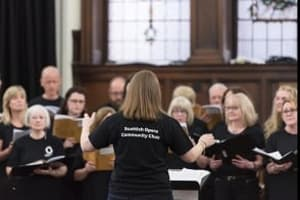 Scottish Opera Community Choir