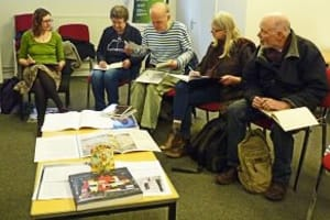 Southside Creative Writing Group