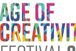 Age of Creativity Festival Conference