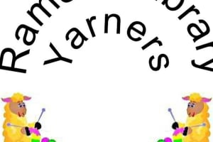 Ramsey Yarners Knitting Group