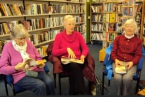Keynsham Book Group