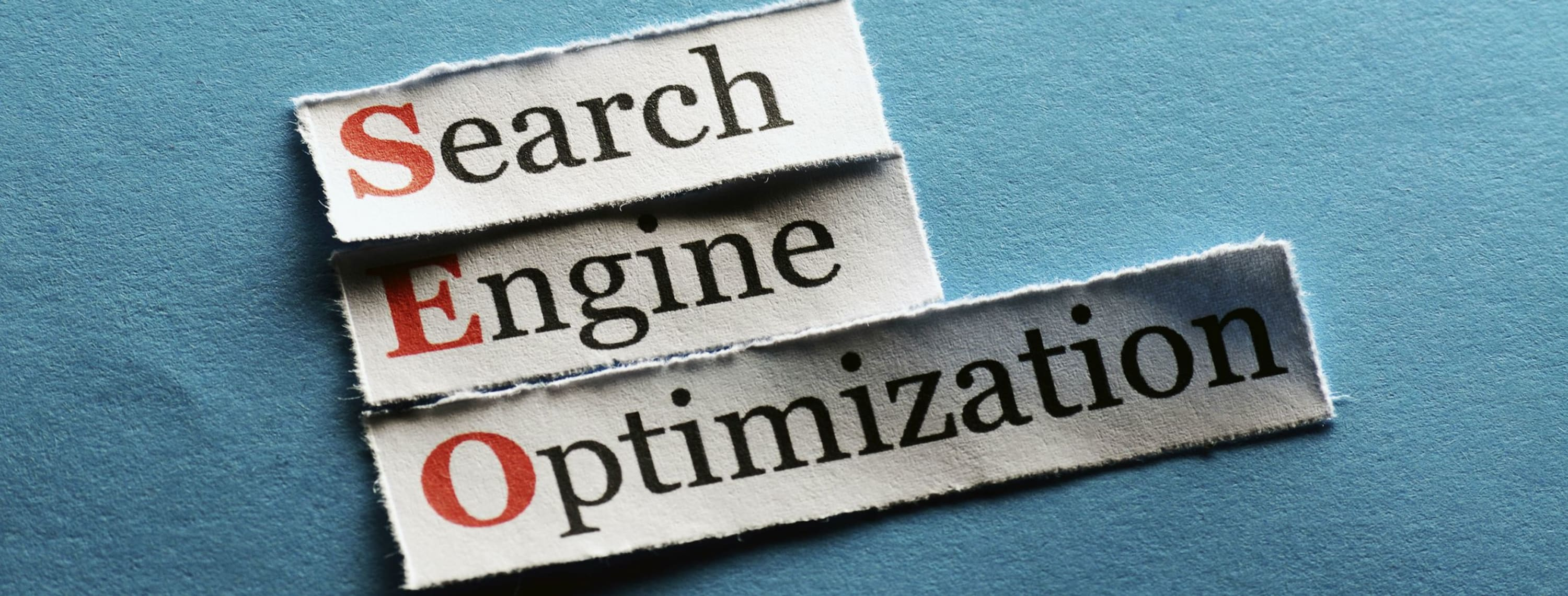 SEO: Getting your website noticed
