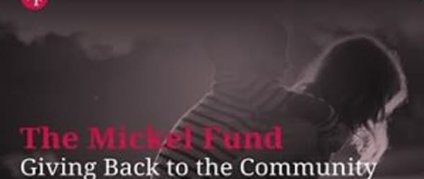 The Mickel Fund