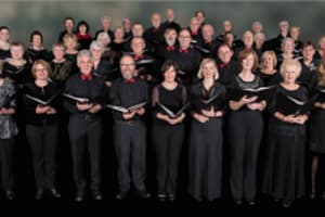 Pentland Singers Community Choir