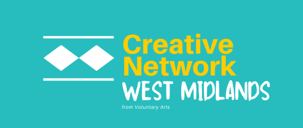 Join Voluntary Arts' Creative Network - West Midlands