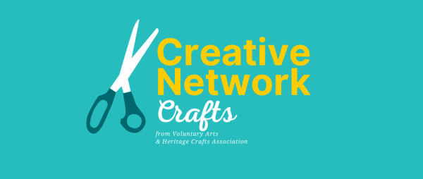 Join Voluntary Arts' Creative Network - Crafts