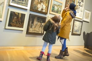 The Ashington Group Gallery