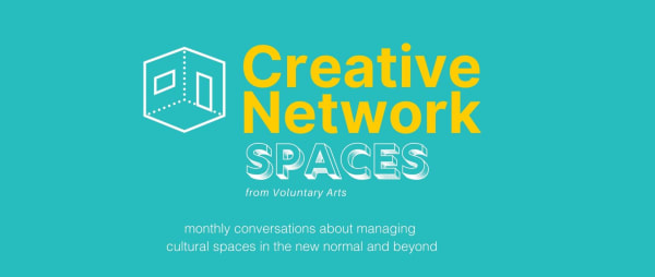 Creative Network - Spaces
