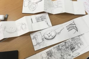 Port Talbot Library Drawing Group