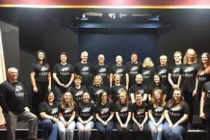 Dumfries Musical Theatre Company