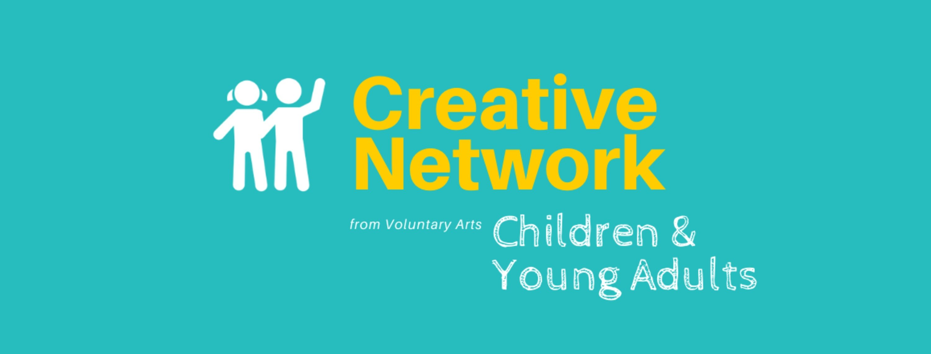 #CreativeNetwork - Children & Young Adults