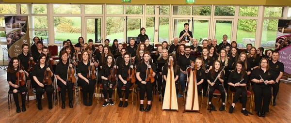 Oriel Traditional Orchestra