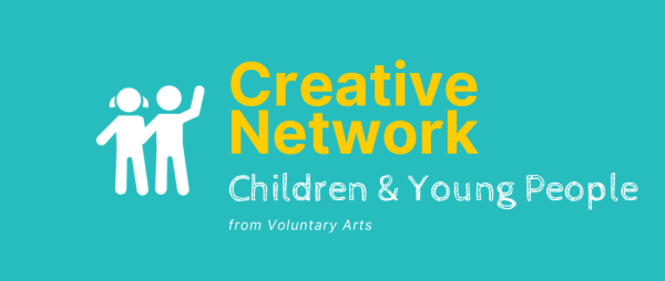 Join Voluntary Arts' Creative Network - Children & Young People