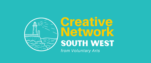 Join Voluntary Arts' Creative Network - South West