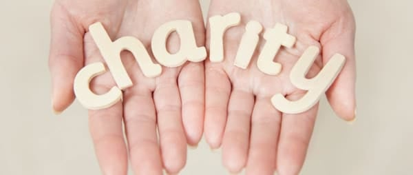 Getting charitable status