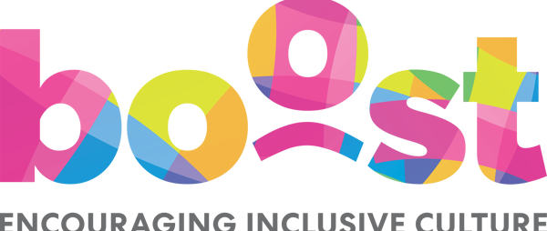 BOOST: Encouraging inclusive culture