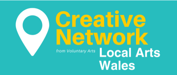 Voluntary Arts' Creative Network - Local Arts Wales