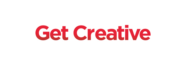 Get Creative newsletter