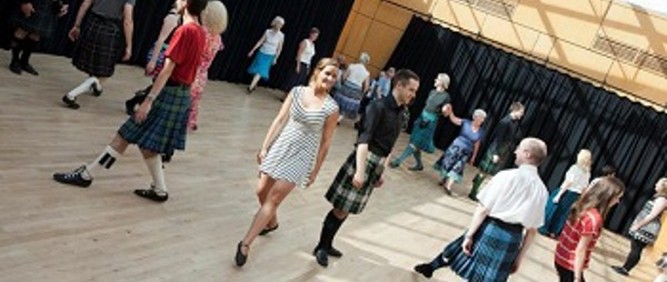 Royal Scottish Country Dance Society - Oban & Lorn Branch