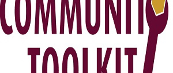 Community Toolkit Funder Finder