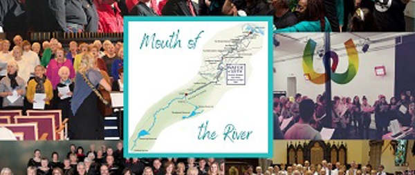 Mouth of the River - A song to celebrate the Water of Leith